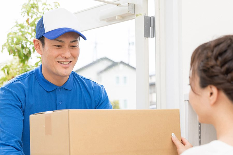 residential relocation service
